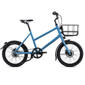 ORBEA Katu 30 - Bicicleta urbana - azul